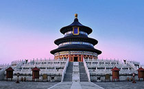 华北地区(北京)