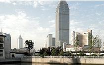 华南地区(深圳)