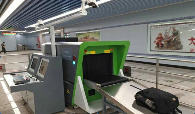 民航安检新规:携贵重物品乘客可要求非公开安检