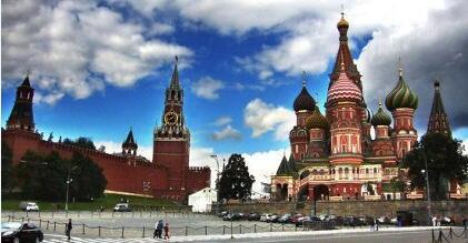从俄恐怖袭击看中国海外安防市场