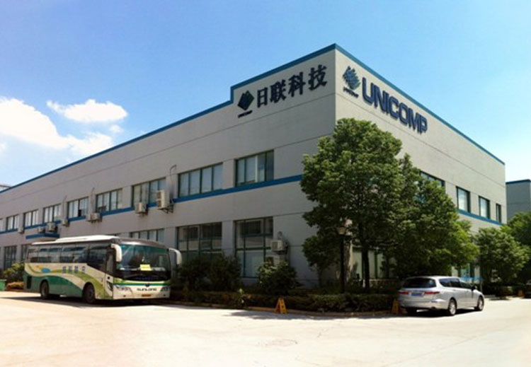 Wuxi UNICOMP Technology