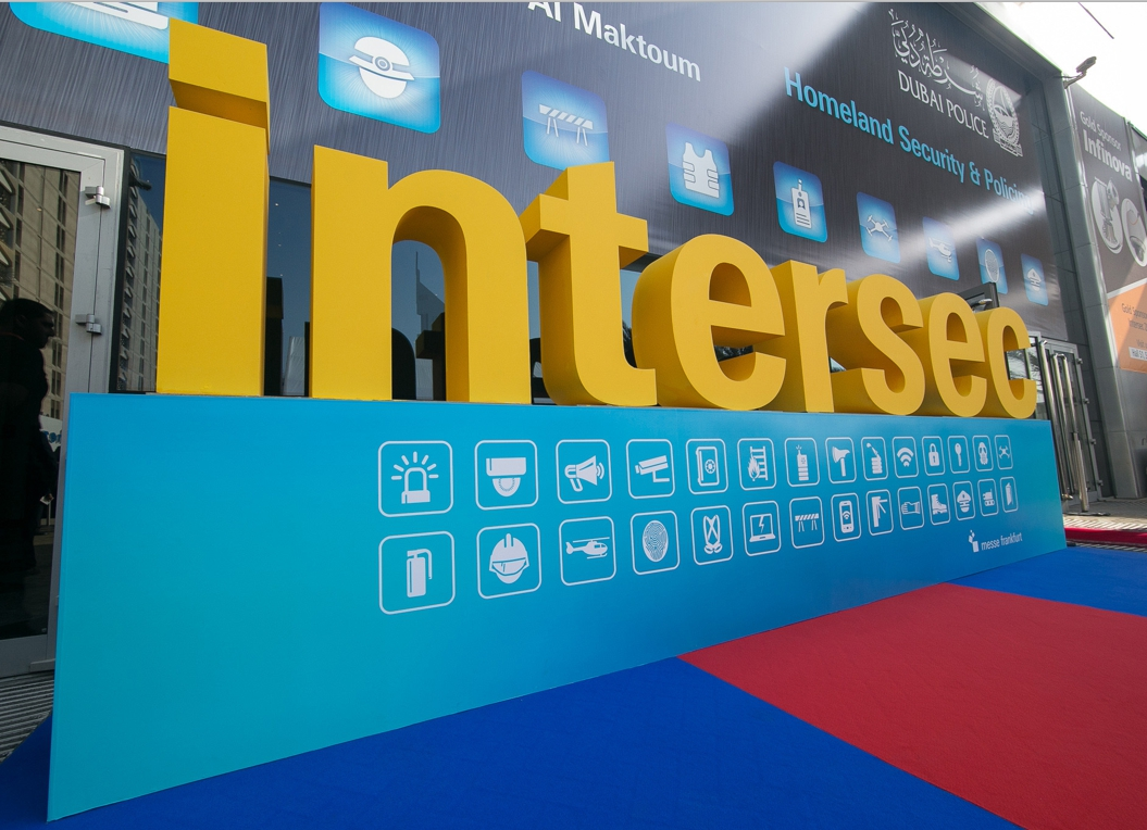 Unicomp Cordially Welcome to Visit Dubai InterSec 2020 for Security / Vehicle X-Ray Cooperation