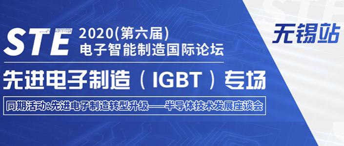 2020(第六届)STE电子智能制造国际论坛交流会在米乐m6电竞竞猜m6米乐app官网下载圆满召开