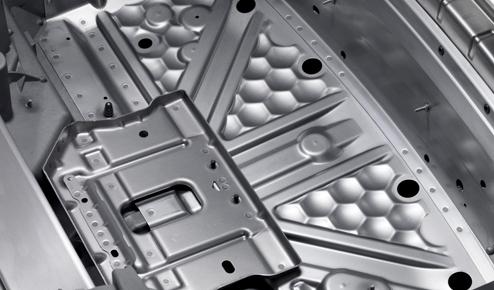 与工业CT息息相关的压铸行业数字化