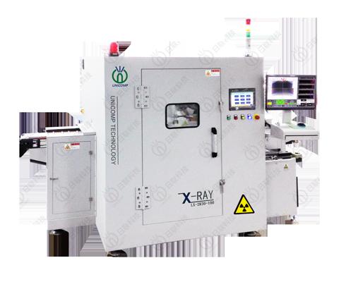 锂电池检测X-Ray