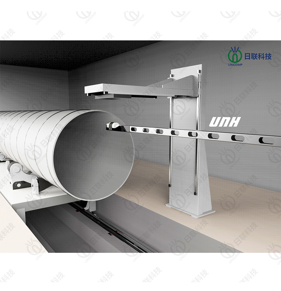 UNH系列X射线实时成像检测系统