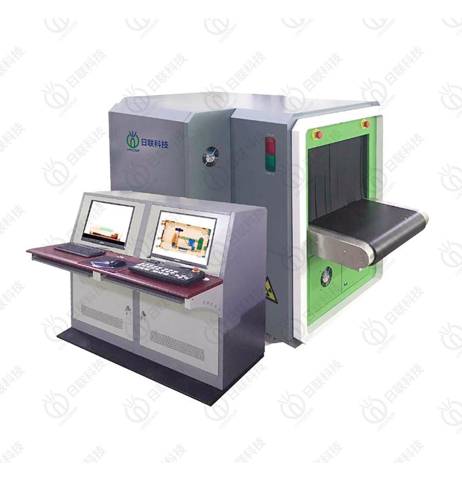 双视角X光安检机UNX6040D