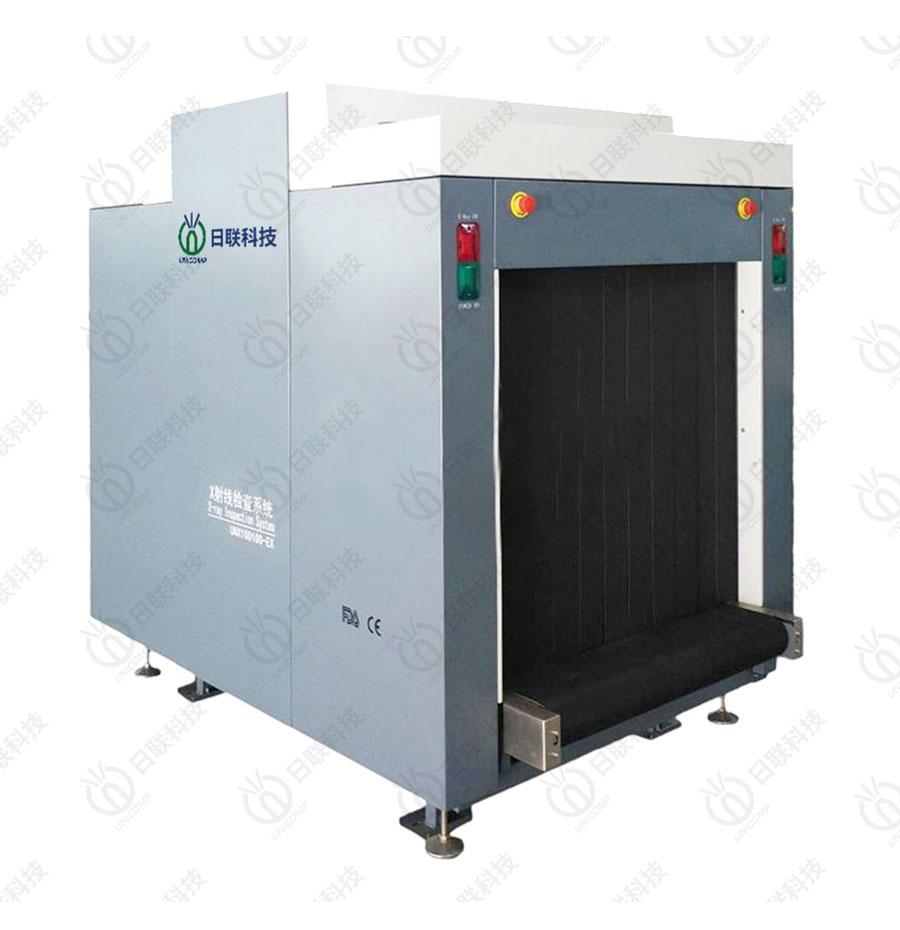 UNX100100-EX  X光安检机