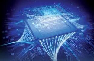 X-RAY检测设备在线自动测算芯片空洞率