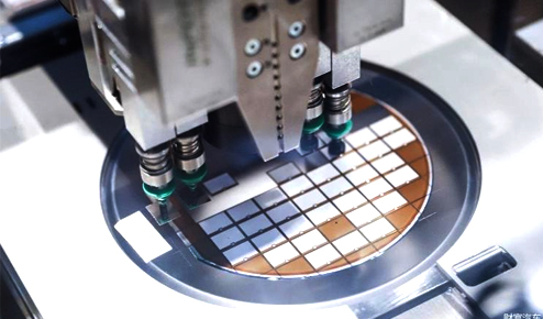 IGBT模块焊料层空洞的形成及常用的无损检测方式