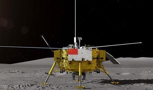"""xray检测在嫦娥五号""""大脑""""研发的哪个环节?"""