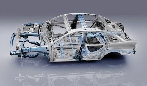xray检查设备助力汽车行业发展