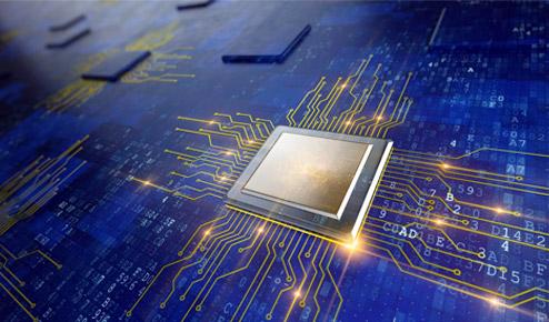 微米级xray检测设备确保半导体质量