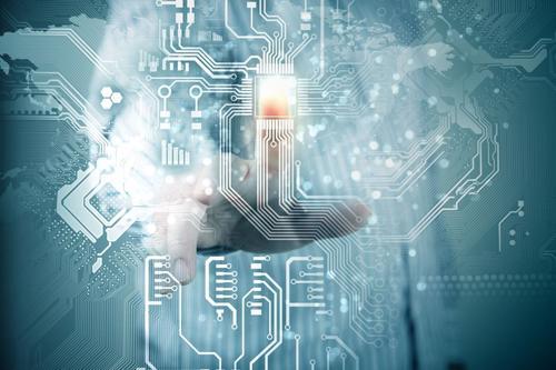 SMT行业中的X-ray设备的优势