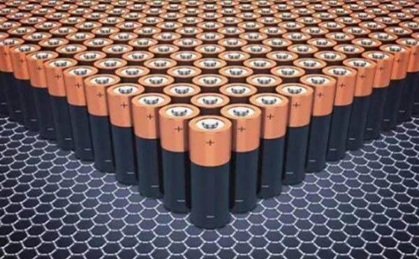 X-RAY在线检测设备检测各类型锂电池效果优异