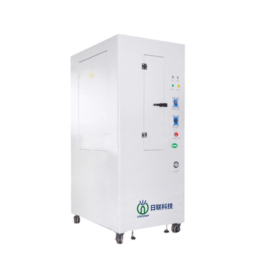 全气动钢网清洗机SC-P2