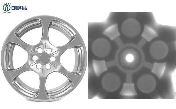 工业无损检测设备之利用X光检测内部缺陷检测
