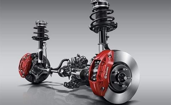 工业CT的应用-汽车零部件无损检测