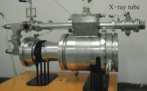 冷阴极X射线数字成像技术研究及应用