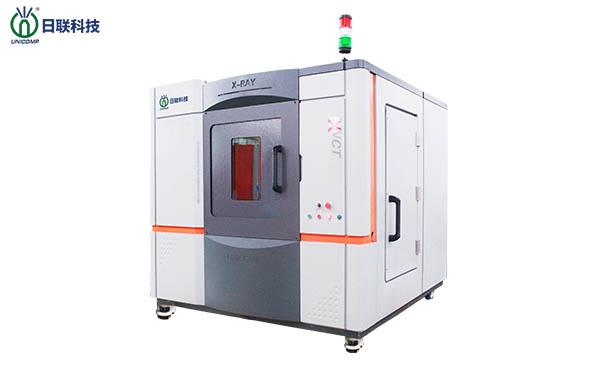 工业CT的应用领域