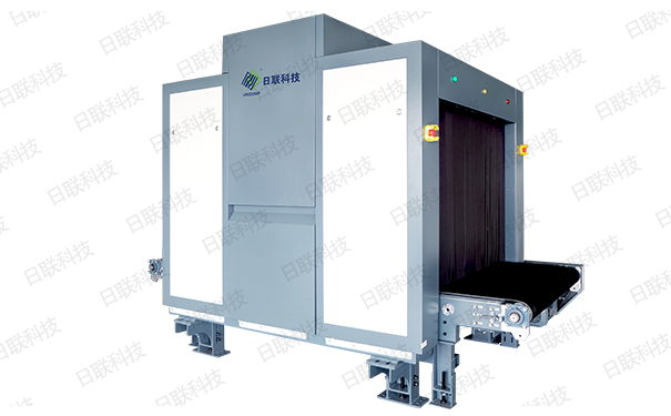 日联科技公共安全x-ray