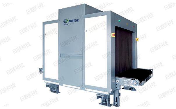 日联X射线安检机